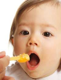 Baby Food Simple Food For Babies First