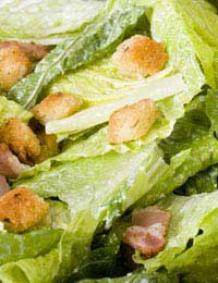 Salad Simple Salad French Dressing